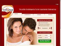 seitensprungagenturen vergleich Gelsenkirchen